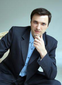 Автор блога Сергей Иванов